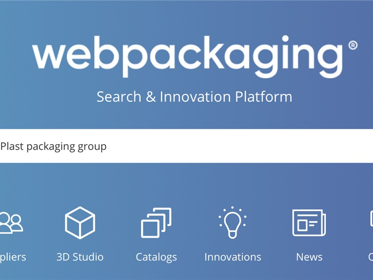 Configura il tuo packaging in tempo reale