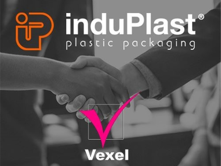 INDUPLAST ACQUIRES VEXEL